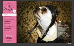 Imagen de la web de Doggie's turo